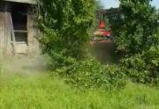 Karczowanie/Frezowanie/Rekultywacje terenu/Frez leśny/Usuwanie pni